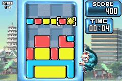 Rampage - Puzzle Attack