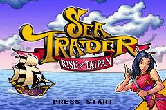 Sea Trader - Rise of Taipan