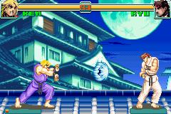 Super Street Fighter II X - Revival