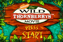 Wild Thornberrys Movie, The