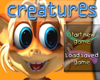 Creatures (E)