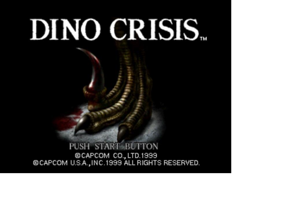 Dino Crisis (U) (v1.1)