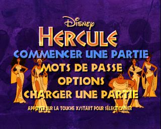 Disney Hercule (F)