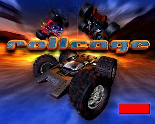 Rollcage (E)