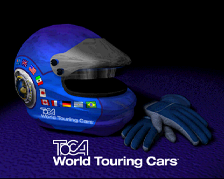 TOCA - World Touring Cars (E)