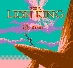 Lion King, The (Mapper 182)