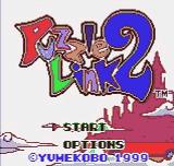 Puzzle Link 2
