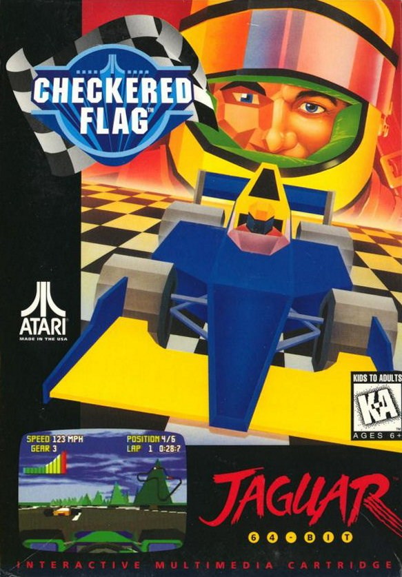 Checkered Flag (1994)