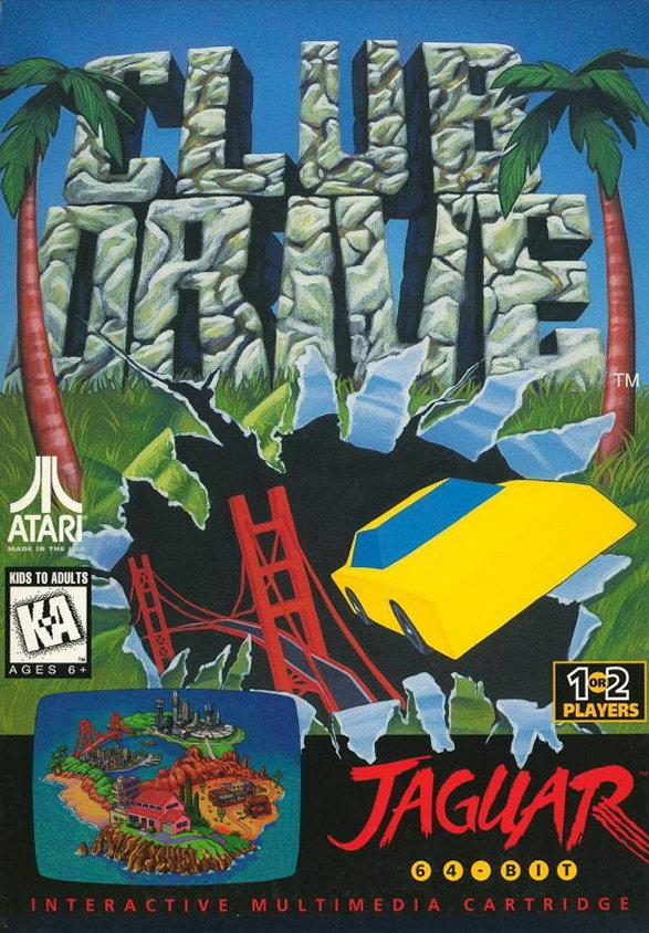Club Drive (1994)