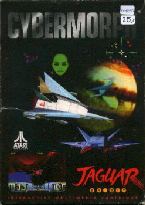 Cybermorph (1993)