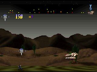 Defender 2000 (1996)