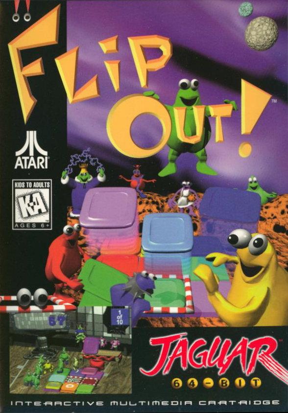 Flip Out (1995)