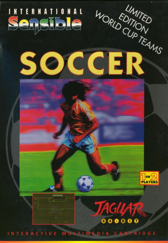 International Sensible Soccer (1995)
