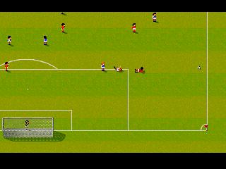 International Sensible Soccer (1995)