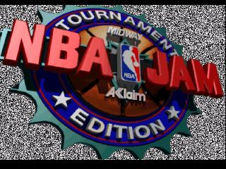 NBA Jam TE (1996)