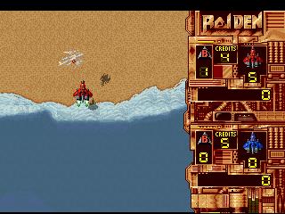 Raiden (1994)