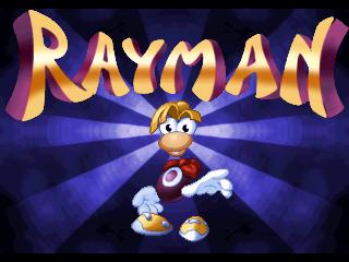 Rayman (1995) (UBI Soft)