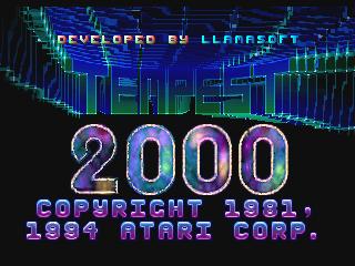 Tempest 2000 (1994)