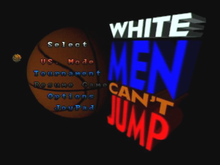 White Men Can't Jump (1995)