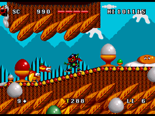 Zool 2 (1994)