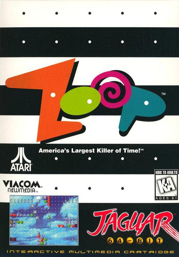 Zoop! (1996)