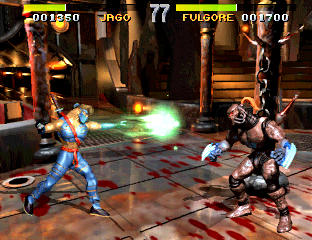 Killer Instinct ROMs (L1.5d)