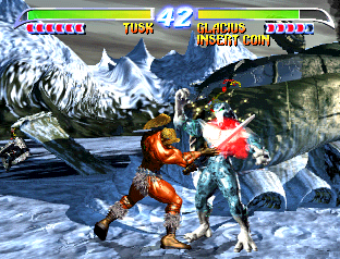 Killer Instinct 2 ROMs (L1.1)