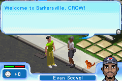 Sims 2, The - Pets