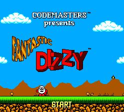 Fantastic Dizzy