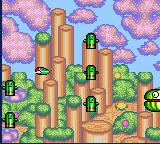 Fantasy Zone Gear