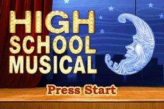 High School Musical - Livin' the Dream