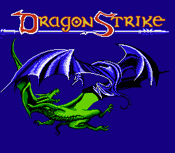 Advanced Dungeons & Dragons - Dragon Strike