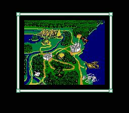Advanced Dungeons & Dragons - Hillsfar