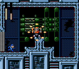 Megaman - The Wily Wars