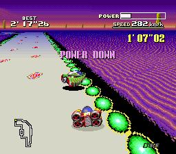 F-ZERO Grand Prix 2