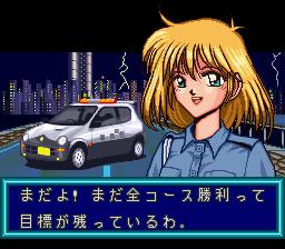 Kat's Run - Zennihon K Car Senshuken