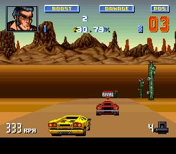 Lamborghini - American Challenge