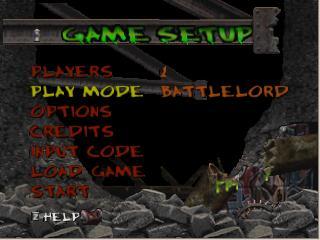 BattleTanx - Global Assault