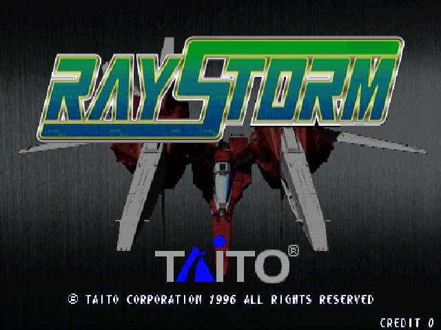 Ray Storm (Ver 2.06A)