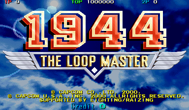 1944: The Loop Master (USA 000620)
