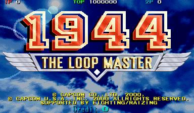 1944: The Loop Master (USA 000620)