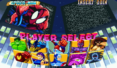 Marvel Super Heroes (Euro 951024)