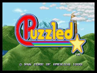 Puzzled / Joy Joy Kid
