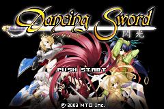 Dancing Sword - Senkou