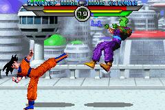 Dragon Ball Z - Taiketsu
