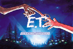 E.T. - The Extra-Terrestrial