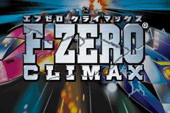 F-Zero - Climax