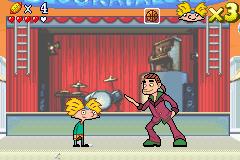 Hey Arnold! - The Movie